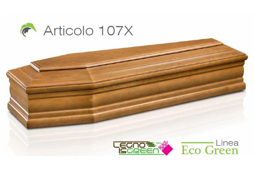 Articolo 107X EcoGreen