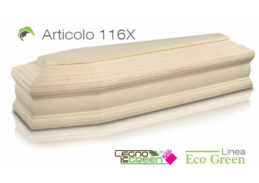 Articolo 116X EcoGreen