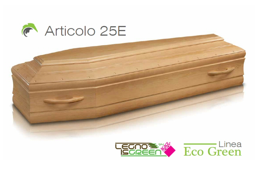 Articolo 25E EcoGreen