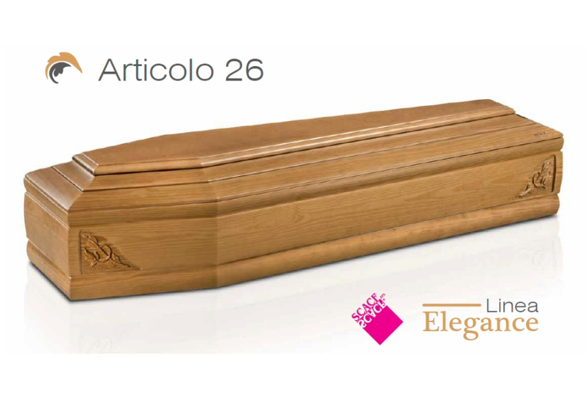 Articolo 26 Linea Elegance
