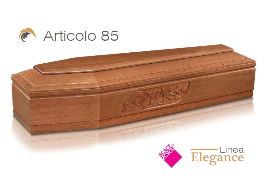 Articolo 85 Linea Elegance