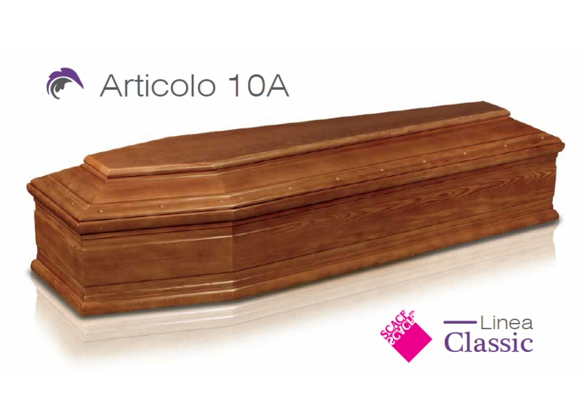 Articolo 10A – Linea Classic