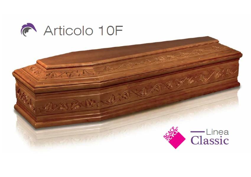 Articolo 10F – Linea Classic