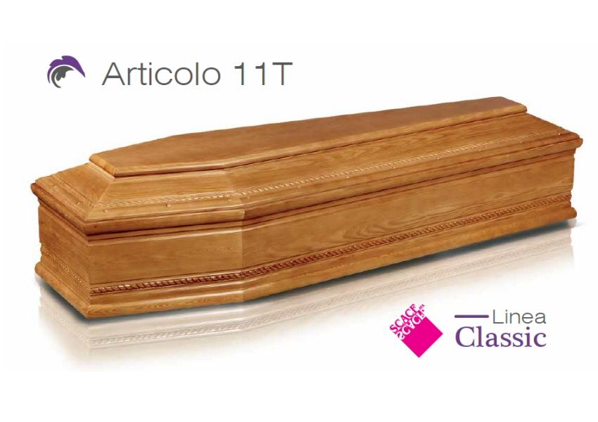 Articolo 11T – Linea Classic
