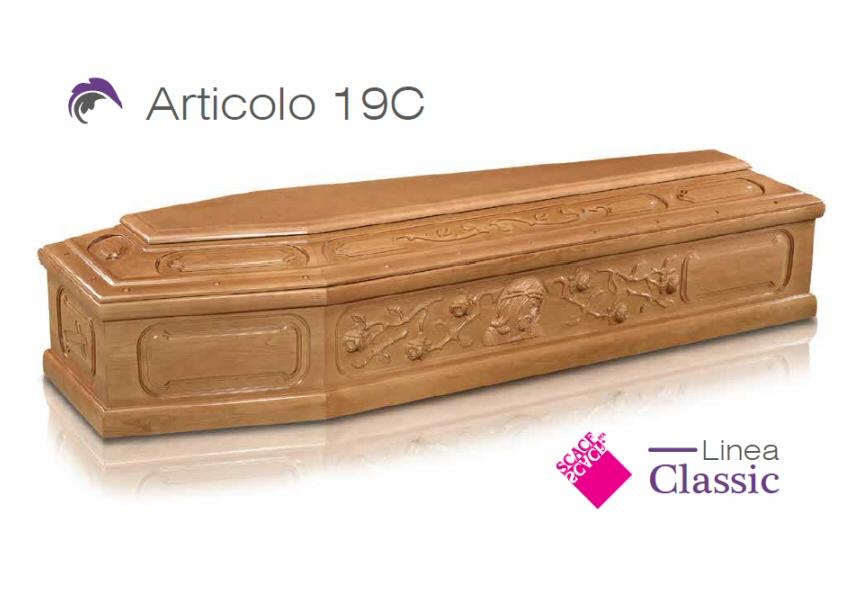 Articolo 19C – Linea Classic