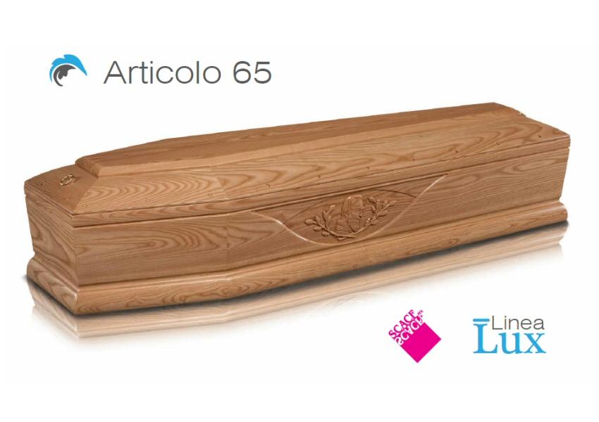 Articolo 65 – Linea Lux