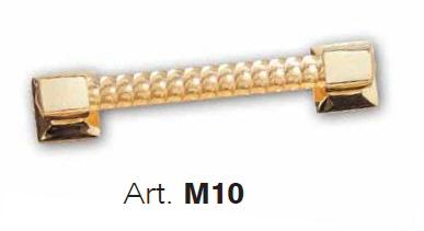 Articolo M10 Maniglie