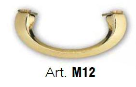 Articolo M12 Maniglie