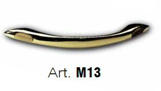 Articolo M13 Maniglie