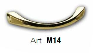 Articolo M14 Maniglie