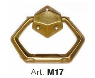 Articolo M17 Maniglie
