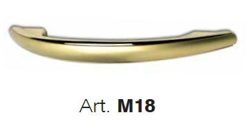 Articolo M18 Maniglie