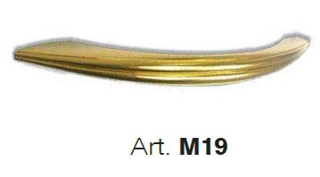 Articolo M19 Maniglie