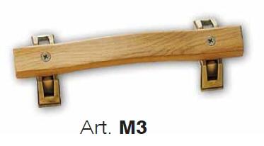 Articolo M3 Maniglie