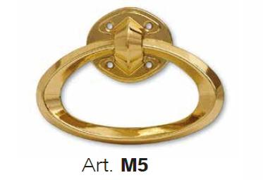 Articolo M5 Maniglie