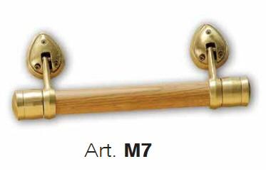 Articolo M7 Maniglie