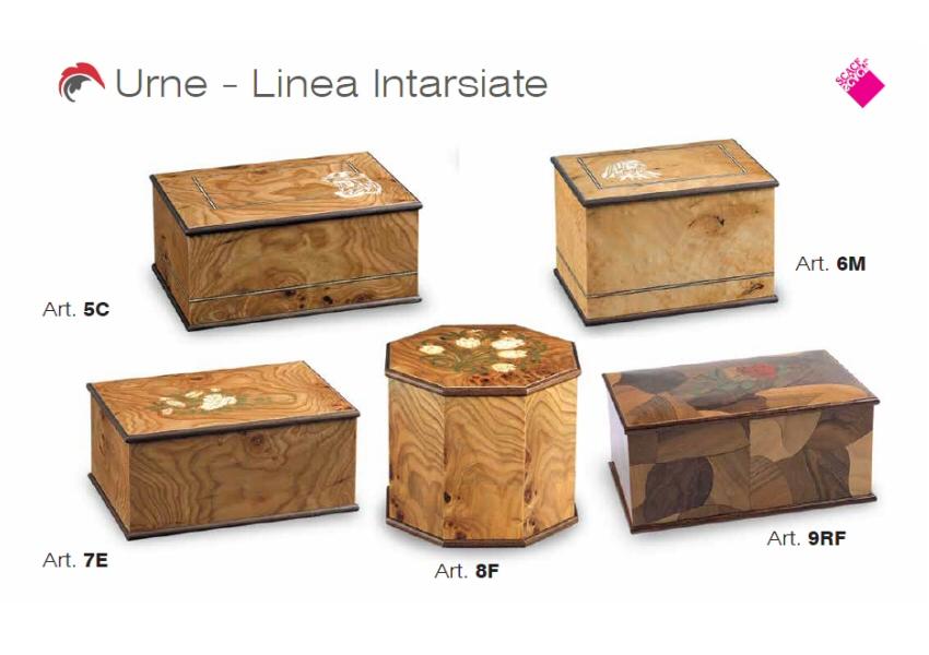 Linea Intarsiate