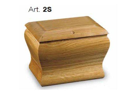 Articolo 2S – Urne Linea Massello